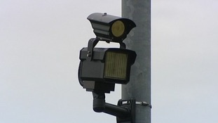 The CCTV network monitored every car going in and out of the town until 2011.