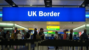 Study: 500,000 new migrants in England since 2011