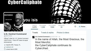 'Nearly 50,000' pro-Islamic State accounts on Twitter