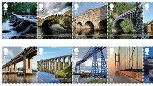Do you recognise these bridges?