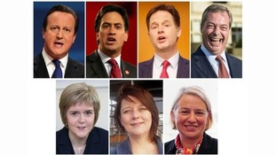 Broadcasters to press on with election debate plans