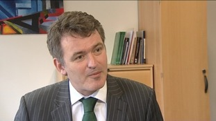 Exam board chief executive apologises
