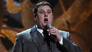 Peter Kay 'thrilled' to star in comedy adaptation of broadcaster Danny Baker's autobiography