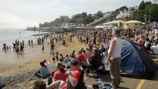 Southend Airshow