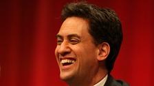 Miliband: Labour would make leaders' debates permanent.