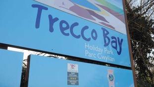 Trecco Bay
