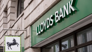 Lloyds share sale nets Treasury another £500 million