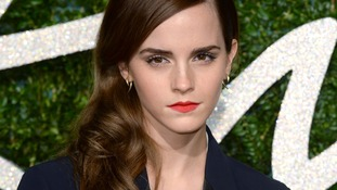 'I knew it was a hoax. I knew the pictures didn't exist,' Emma Watson said.