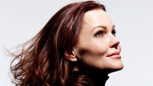 Belinda Carlisle will perform for the first time in the city.