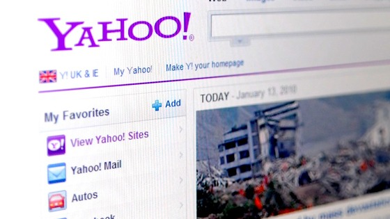 Details of more than 400,000 Yahoo users have reportedly been posted online.