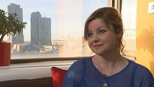 Vet Zara Boland speaks to ITV News