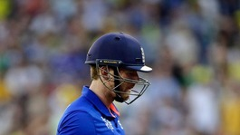 England out of World Cup after Bangladesh defeat