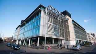 Nottingham City Council's headquarters