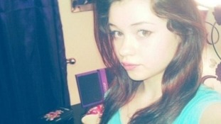 Becky Watts' remains were discovered at a house in Bristol more than a week after she went missing