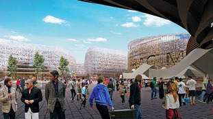 Birmingham Smithfield is expected to create 3,000 new jobs