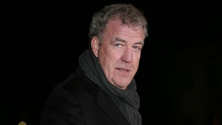 The BBC has suspended Top Gear host Jeremy Clarkson