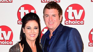 EastEnders stars Shane Richie and Jessie Wallace 'fell out and didn't speak for five years' because of phone hacking
