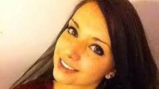 Student Megan Roberts drowned in the River Ouse last year