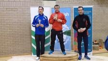 Male winners