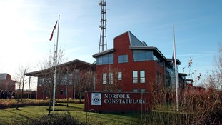 Norfolk Police HQ