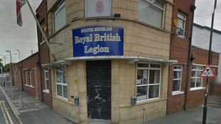 'Barred punter' targeted Royal British Legion with excrement-filled balloons