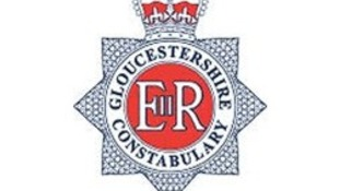 Gloucestershire Police are interviewing a dog walker who came forward following the incident