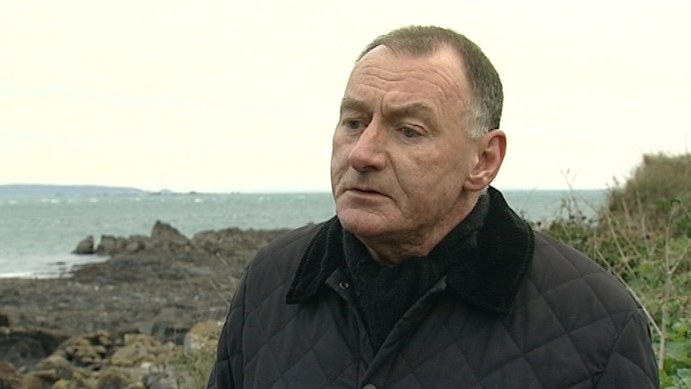 Exclusive: Kevin Delaney quits his Sark property job ...