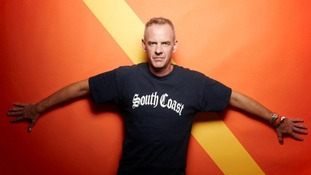 Fatboy Slim to play Pride Brighton & Hove