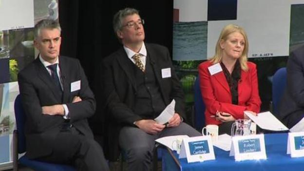 FULL SCHOOL DEBATE EDIT_ITV2000_Vimeo