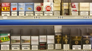 Tobacco firms vow to fight plain cigarette packaging in the courts