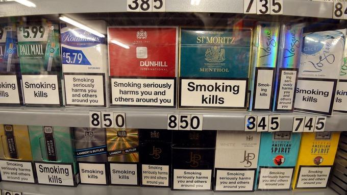 Cheapest cigarettes online Karelia