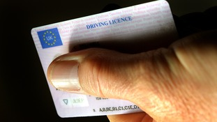 Motorists without licence rack up driving penalty points.