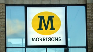 Morrisons sacked its chief executive following poor results.