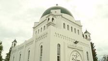 The London Mosque