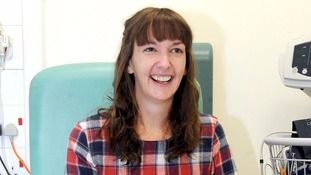 Nurse Pauline Cafferkey is among those who have assisted in the Ebola fight.