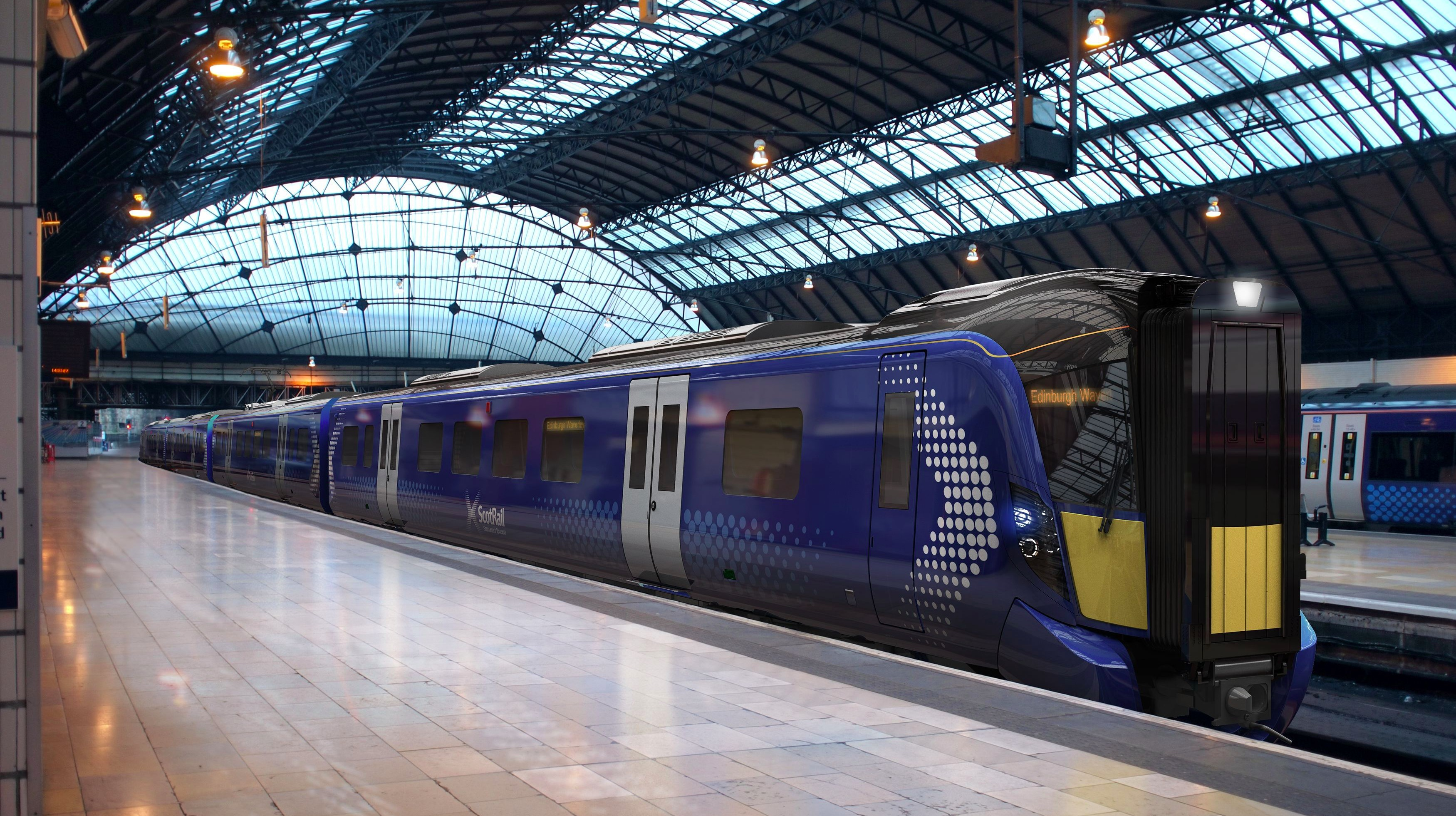 news category transportation national rail contract page