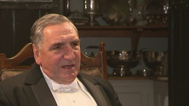 Downton interview