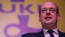 Ukip's Mark Reckless
