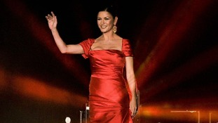 Catherine Zeta Jones Chicago
