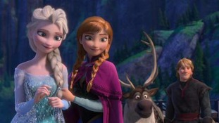 Smile... Frozen 2 has been announced by Disney.