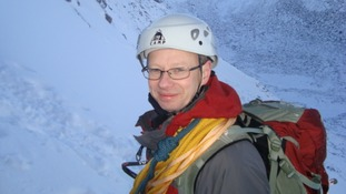 John Taylor avalanche