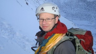 John Taylor, 48, was killed as he traversed Mont Maudit in the Mont Blanc range near Chamonix.