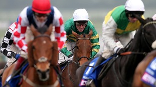Silviniaco Conti misses out on Gold Cup win