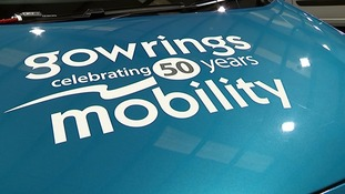 Mobility has been helping disabled people get around for years.