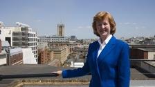 Deputy Mayor of London Victoria Borwick