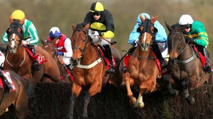 The Midlands Grand National, is an endurance race over 4 miles, one furlong and 110 yards
