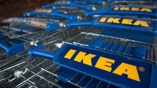 Ikea drops lifestyle website in Russia over 'gay propaganda' law