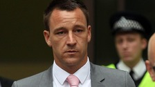 John Terry verdict