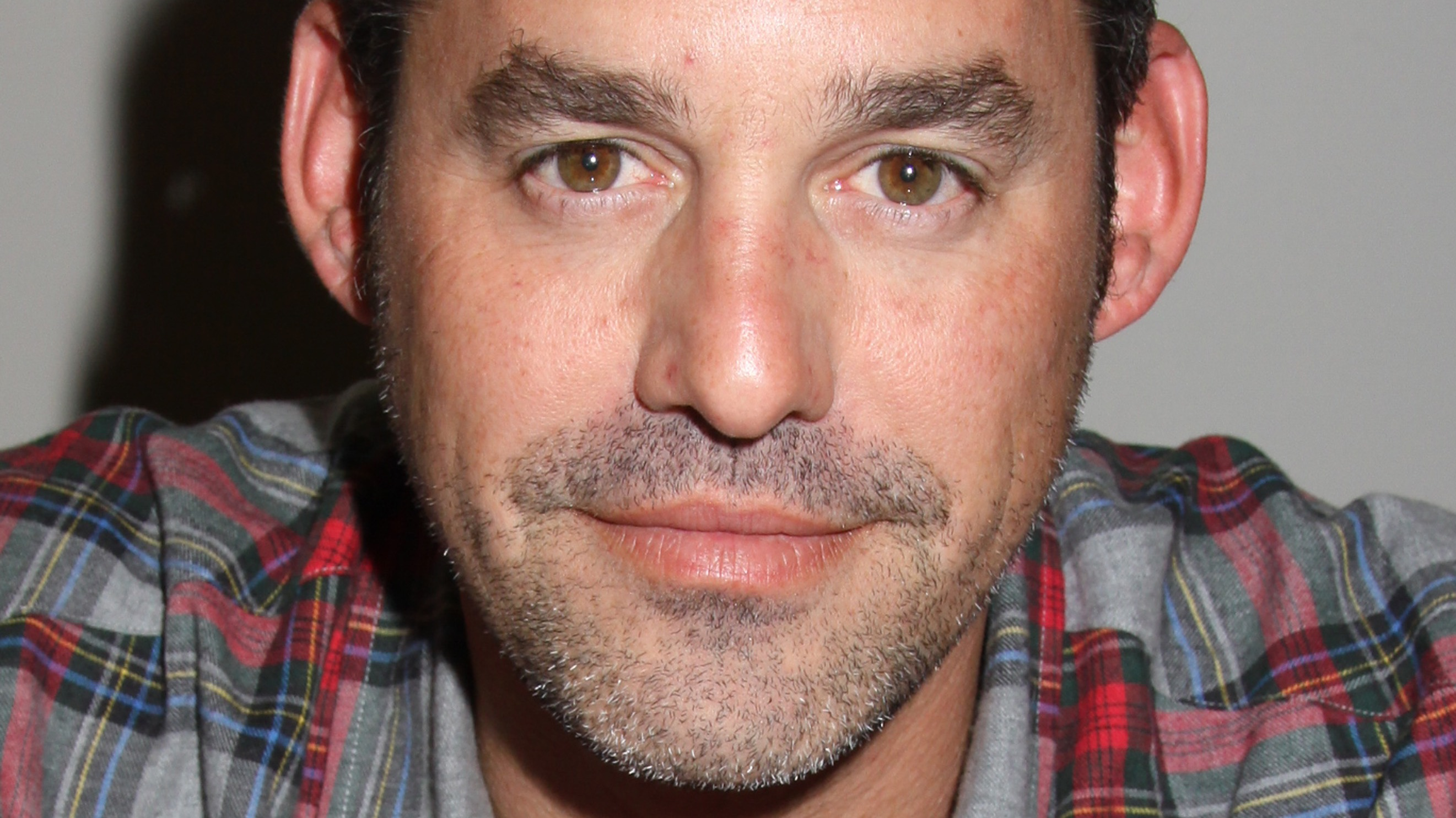 Ex-Buffy actor Nicholas Brendon arrested in Florida - ITV News