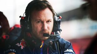 Red Bull F1 boss Christian Horner frustrated after dismal Australian Grand Prix